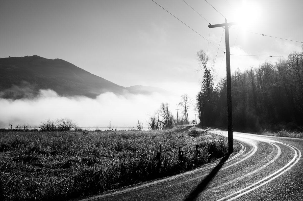 Beaver Lake Rd. (3420)
