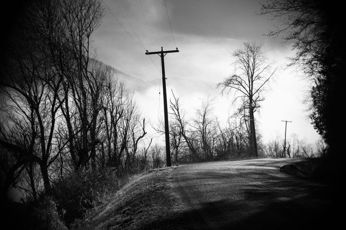 Beaver Lake Road (3427)